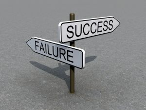 1133804_sign_success_and_failure